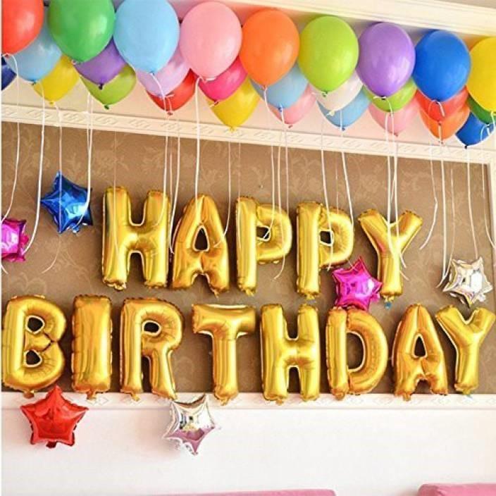 فروشگاه اینترنتی لوازم جشن تولد